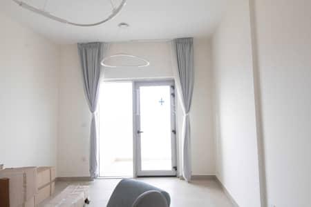 Studio for Rent in Al Furjan, Dubai - BRAND NEW STUDIO CHILLER FREE NEAR METRO