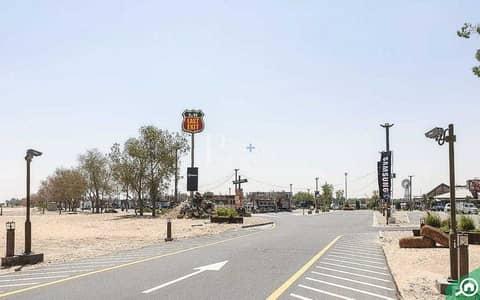 ارض سكنية  للبيع في الخوانیج، دبي - Freehold | Close Last Exit | Prime  Location