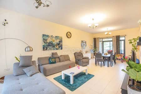 2 Bedroom Apartment for Sale in The Greens, Dubai - Stunning Community Living With Spacious