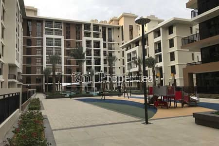 1 Bedroom Apartment for Sale in Town Square, Dubai - High Floor   Modern Amenities   Park Views