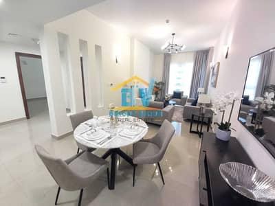 فلیٹ 1 غرفة نوم للايجار في شارع الكورنيش، أبوظبي - شقة في شارع الكورنيش 1 غرف 59999 درهم - 5215797