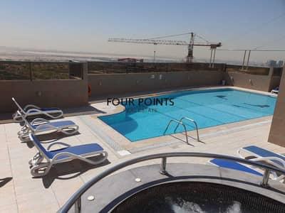 استوديو  للايجار في مدينة دبي الرياضية، دبي - Fully Furnished  Studio in Elite Sports Residence 10
