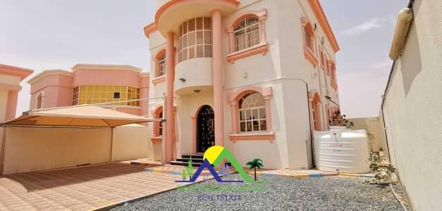 فیلا 4 غرف نوم للايجار في زاخر، العین - Independent 5 BR Villa Zakher