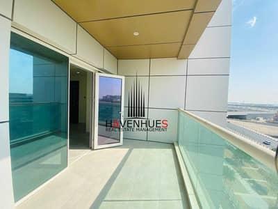 شقة 1 غرفة نوم للايجار في شاطئ الراحة، أبوظبي - Brand New | Best Price | 1Bhk | Parking |