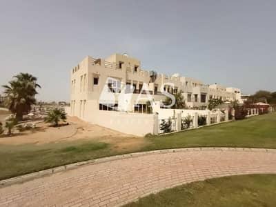 فیلا 3 غرف نوم للبيع في قرية الحمراء، رأس الخيمة - Excellent   TH Villa   Golf course View