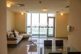 Fully furnished   Mangrove View   High floor
