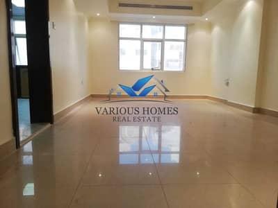 Renovated 1BR Hall W/ Wardrobes, Chiller Free, Tawtheeq at Tanker Mai Area Delma Street Muroor
