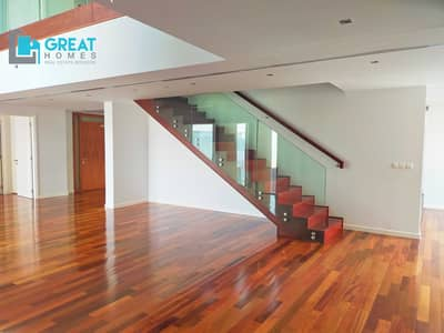 3 Bedroom Apartment for Rent in Sheikh Zayed Road, Dubai - MASSIVE DUPLEX    HIGH-FLOOR   STUNNING VIEW