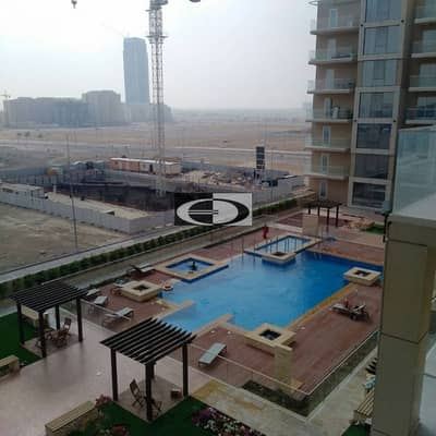 Brand new Studio for SALE  ll  Pool and Garden View in Sherena Residence
