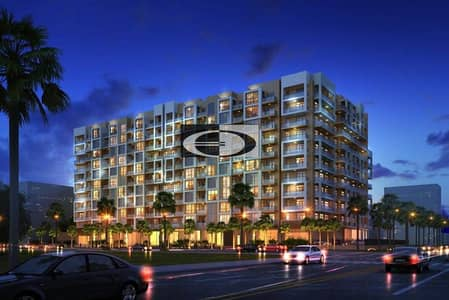 Luxurious Brand New 1 Bedroom Aprtment for Sale in Sherena Residence - Dubai Land