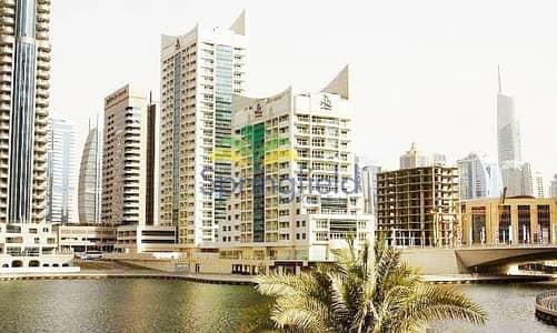Stunning Marina and Sea View| No.9 Tower