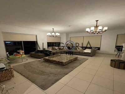 فلیٹ 1 غرفة نوم للايجار في وسط مدينة دبي، دبي - Spacious 1BR , Largest Type , For Rent