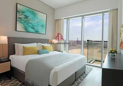 Hotel Apartment for Rent in Al Barsha, Dubai - Hotel Apartment No Commission All Bills Included Furnished