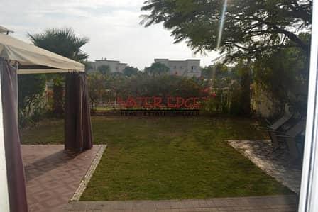 Type 3E, Beautiful Garden, Lake View with Maintenance Contract