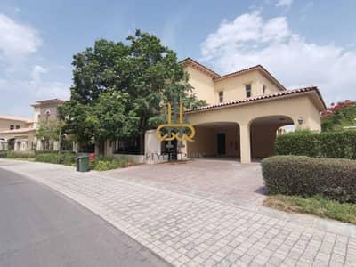 6 Bedroom Villa for Rent in Saadiyat Island, Abu Dhabi - Incredible Peace of Art  5BHK  in an Elegent Area