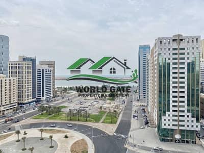 فلیٹ 3 غرف نوم للايجار في شارع ليوا، أبوظبي - Great offer I 3 BHK apartment I Sea view