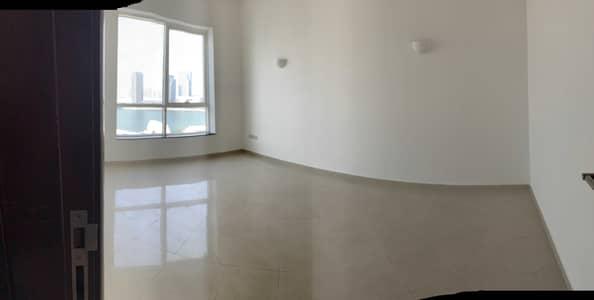 شقة 1 غرفة نوم للايجار في منطقة النادي السياحي، أبوظبي - 1BR apartment in TCA with Sea View