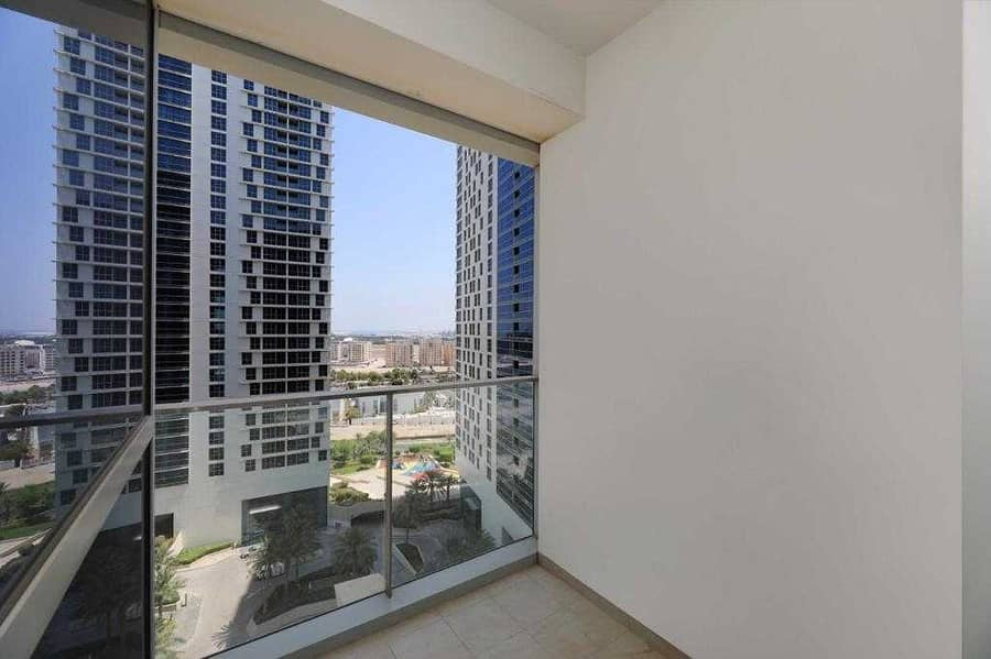 2 Classy 1 BED Apartment in Rihan Heights Abu Dhabi