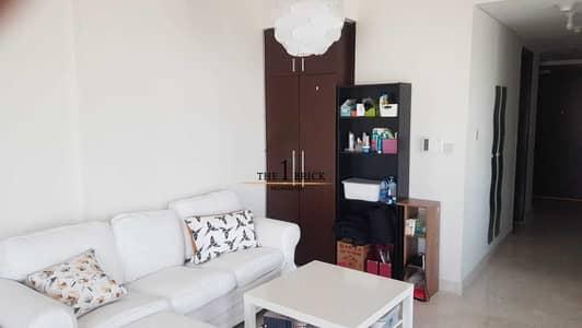 Studio for Rent in Al Reem Island, Abu Dhabi - Fully Furnished Studio in Marina Square
