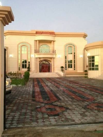 Fabulous & Brand New 10 Bedroom Huge Villa in Khalifa City A