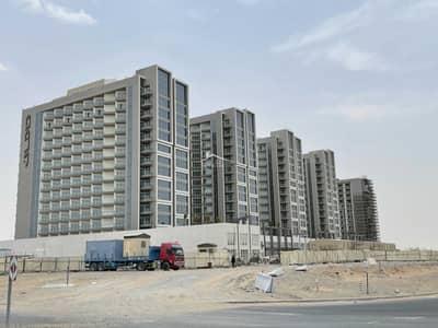 شقة فندقية  للبيع في (أكويا أكسجين) داماك هيلز 2، دبي - Hotel apt in 2 instalments   DAMAC   Akoya Oxygen