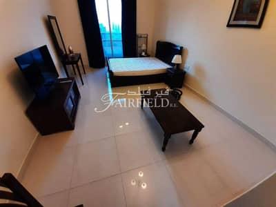 Studio for Rent in Dubai Sports City, Dubai - Elite 3   Beautifully furnished Studio   High floor