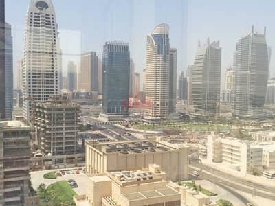 مکتب  للبيع في أبراج بحيرات الجميرا، دبي - B2 Mazaya Business Avenue Shell and Core office for Sale