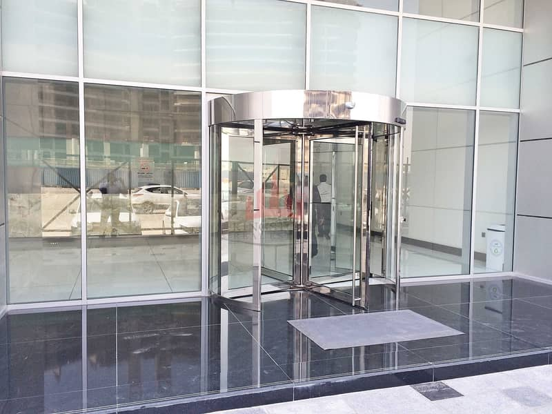 2 B2 Mazaya Business Avenue Shell and Core office for Sale