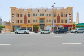 Wow! Lovely 1 B/R  Close to Jumeirah Beach Road | Umm Suqeim 2