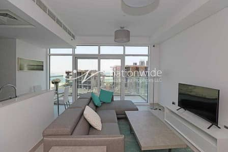 1 Bedroom Flat for Sale in Al Reem Island, Abu Dhabi - Make This Charming Unit Your Next Investment