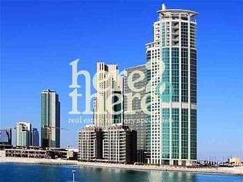 Prestigious 2 BR Apartment in Rak Tower