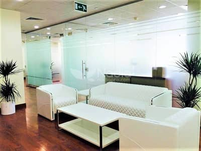 Fully Furnished  Serviced Office Available FOR RENT!