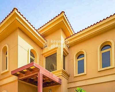 تاون هاوس 4 غرف نوم للايجار في مدينة خليفة أ، أبوظبي - Pool   Private Entrance   Landscaped Garden