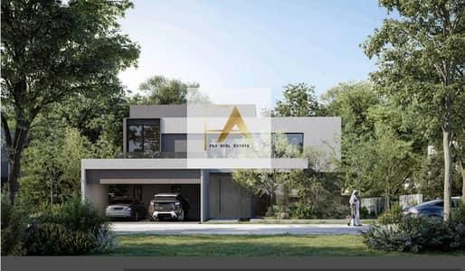 تاون هاوس 2 غرفة نوم للبيع في السيوح، الشارقة - Green Gated Community 2 BHK townhouse  with Flexible payment plan