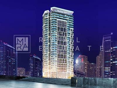 Strategic Location | Sleek and Elegant 1 Bedroom Apartment | Business Bay View