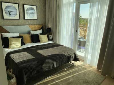 3 Bedroom Villa for Sale in DAMAC Hills 2 (Akoya Oxygen), Dubai - No DLD Fee  4Yr Service Charges Waiver   Limited Time Offer