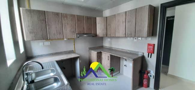 شقة 2 غرفة نوم للايجار في سنترال ديستركت، العین - Brand New | Chiller Free AC| Gas Connection| Oud  Al Touba