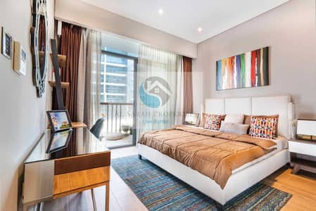 1 Bedroom Flat for Rent in Arjan, Dubai - Brand New Building | Amazingly Designed 1 BR Apartment | High End Finishing