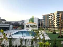 شقة في ماج 550 ماج 5 بوليفارد دبي الجنوب 1 غرف 31000 درهم - 5227761