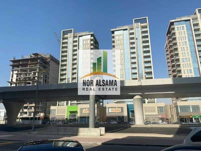 محل تجاري  للايجار في الفرجان، دبي - THE BEST PLACE TO START NEW BUSINESS!!AL FURJAN BRAND NEW SHOP JUST 100K