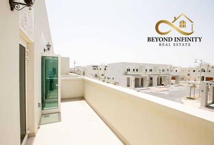 تاون هاوس 3 غرف نوم للبيع في الفرجان، دبي - OFFER DEAL 3 BED PLUS MAID TOWN HOUSE IN FURJAN