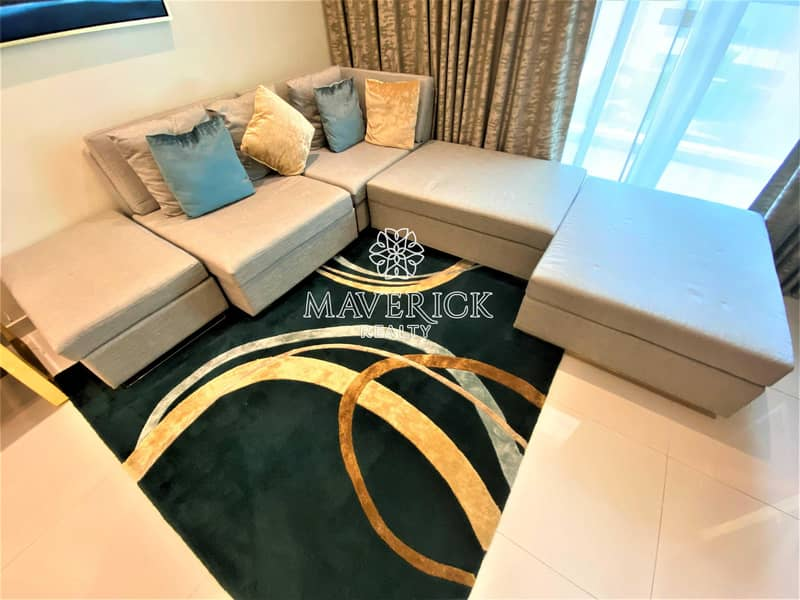 2 Furnished 2BR   Canal View   Priced to Sell