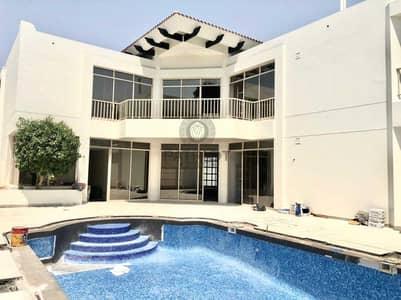 فیلا 4 غرف نوم للايجار في المنارة، دبي - Prime Location   Ready To Move   Swimming Pool   4-BR House