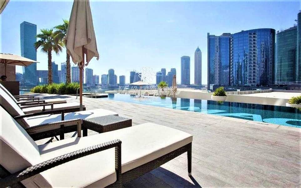 13 Canal View | Furnished Studio | Investors Deal