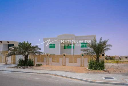 فیلا 7 غرف نوم للبيع في الهيلي، العین - Stunning And Luxurious 7 BHK Ready To Move In Al Hili