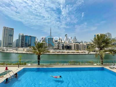 1 Bedroom Apartment for Sale in Business Bay, Dubai - Investor Deal I High ROI I Tenanted