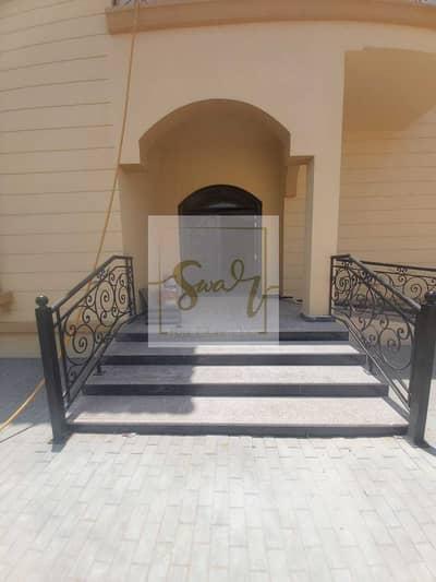 فیلا 5 غرف نوم للايجار في القوز، دبي - Brand new I Lovely and massive I Complete outside quarters