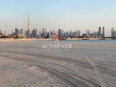 ارض سكنية  للبيع في جميرا، دبي - Magnificent Views | Genuine Resale | Exclusive