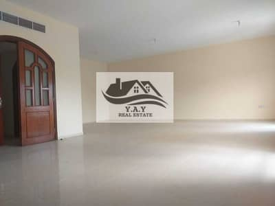 LUXURY AND SPACIOUS 3 BR  WITH PRIVATE PARKING IN MUSHREF AREA