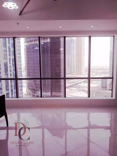 Fully Fitted | Big Space|Close to Metrostation | High Floor| Office for Rent | Regal Tower
